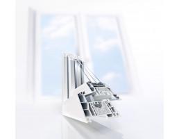 GENEO® - naujas matmuo langų gamyboje
