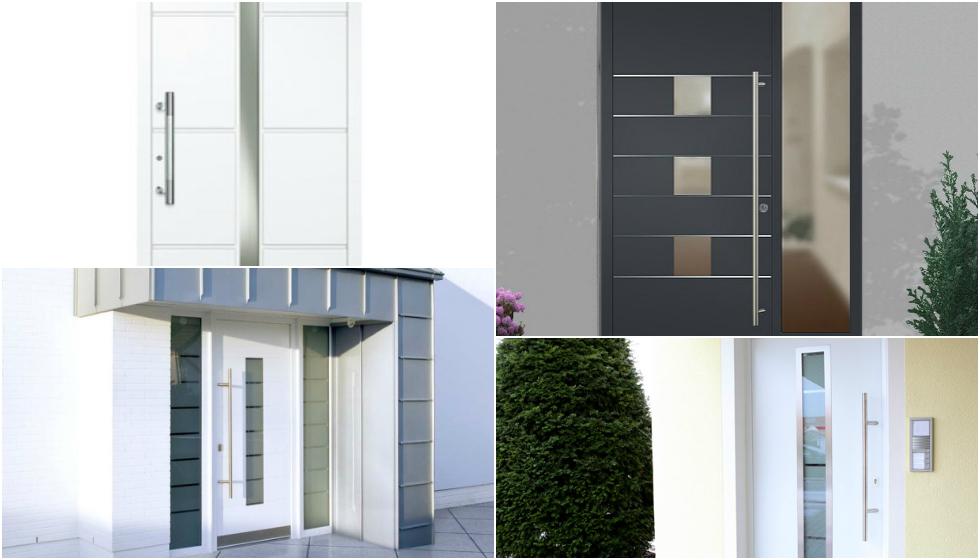 kokybiški plastikiniai langai, durys ir ne tik