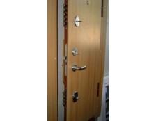 Šarvuotos durys butams - saugumo garantas